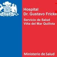 Hospital Dr. Gustavo Fricke/SSVQ