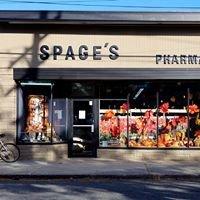 Spage's Pharmacy