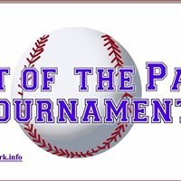 Out Of The Park Tournaments