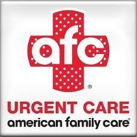 AFC Urgent Care West Orange