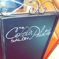 The Colour Palette Salon