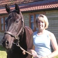 Becky Davies - Equine McTimoney & Massage Therapist