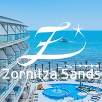 Hotel Zornitza Sands Spa