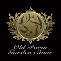 Old Farm Garden Stone