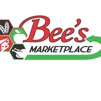 Bee's Marketplace