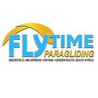 FlyTime Paragliding South Africa