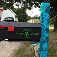 Wicker•Walker Printing and Design