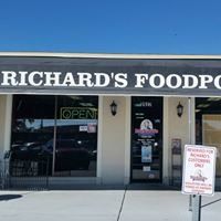 Richard's Whole Foods