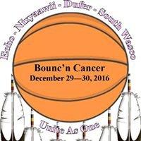 Bounc'n Cancer Basketball Games