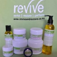 Revive and Restore Miracle Muscle Balm