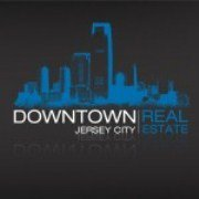 Downtown Jersey City Real Estate