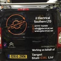JJ Electrical Southern Ltd
