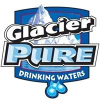 Glacier Pure Drinking Waters