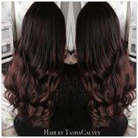 TashaCalvey Hair