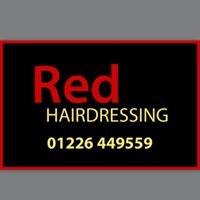 Red Hairdressing