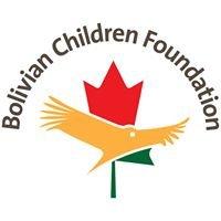 Bolivian Children Foundation