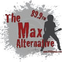 89.9 The Max Alternative WLKL Lake Land College