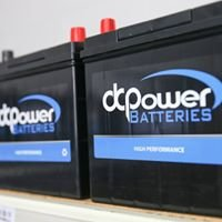 DCPower Batteries & Solar