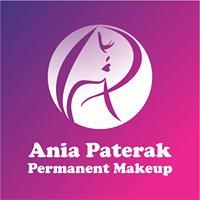 Ania Paterak Permanent Makeup