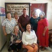Community Care - Prayer Outreach
