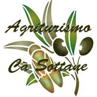 Agriturismo Cà Sottane