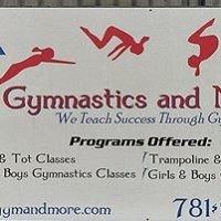 Gymnastics & More