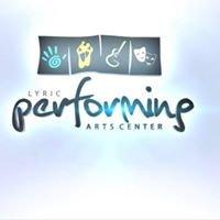 Lyric Performing Arts Center