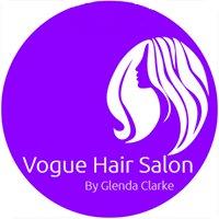 Vogue Hair Salon - Glenda Clarke
