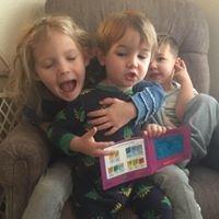Raising Lauren's Littles