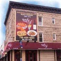 Brooklyn Delight Glatt Kosher Chinese and American Restaurant