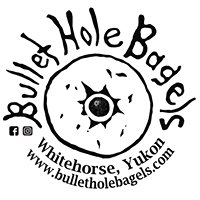 Bullet Hole Bagels