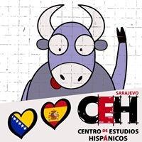 CEH - Centro de Estudios Hispánicos