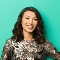 Anna Tsui Life & Business Coach
