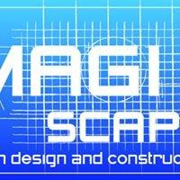 MagiScape Illusion Design and Construction