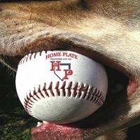 Home Plate Baseball/Softball