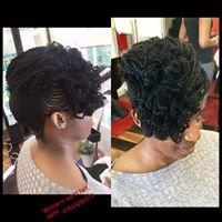 Woman's World Hair Salon