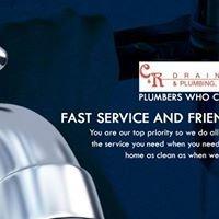 C&R Drains & Plumbing Inc.