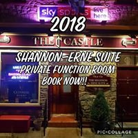 The Castle Sports Bar & lounge Belturbet