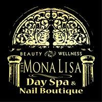 The Mona Lisa Day Spa & Nail Boutique