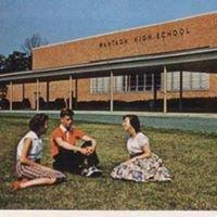 Wantagh Senior High School