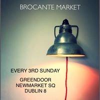 Brocante Dublin