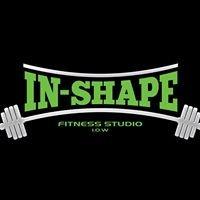 Inshape Fitness Studio - Cowes