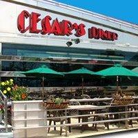 Cesar's Diner