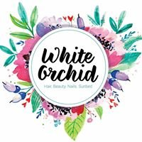 White Orchid Salon