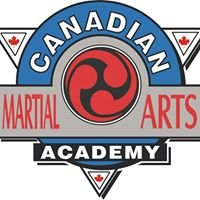 Canadian Martial Arts Academy (Powell River)