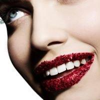 Lidia's make-up