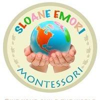 Sloane Emori Montessori