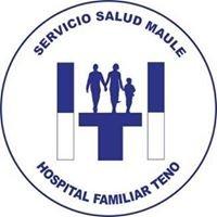 Hospital San Juan de Dios de Teno