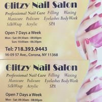 Glitzy Nail Salon