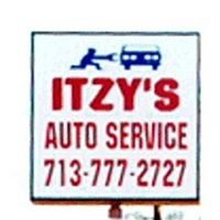 Itzy's Auto Service
